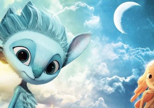 """RECENZIJA: """"Mēness sargs""""- jauna animācijas filma visai ģimenei! Skatāmies kopā jau 27.septembrī!"""
