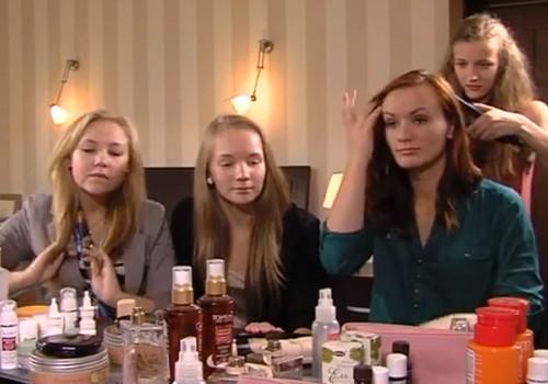 VIDEOfilmas pirmizrāde: viss, kas jāzina pusaugu meitenēm->>
