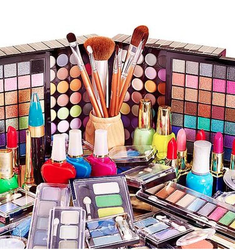 Mazie make-up knifiņi! Nepieciešamais laiks: no 5 sekundēm līdz 2 minūtēm