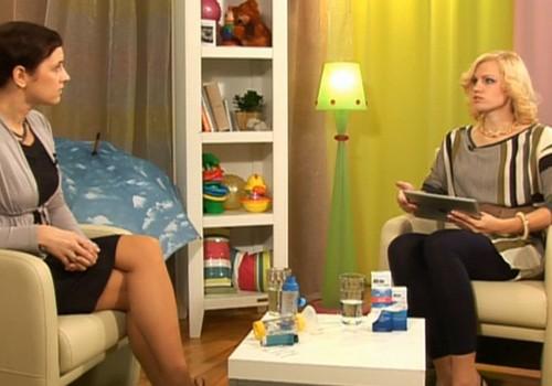 ONLINE TV: Videosaruna ar Renāti Snipi par alerģijām bērniem