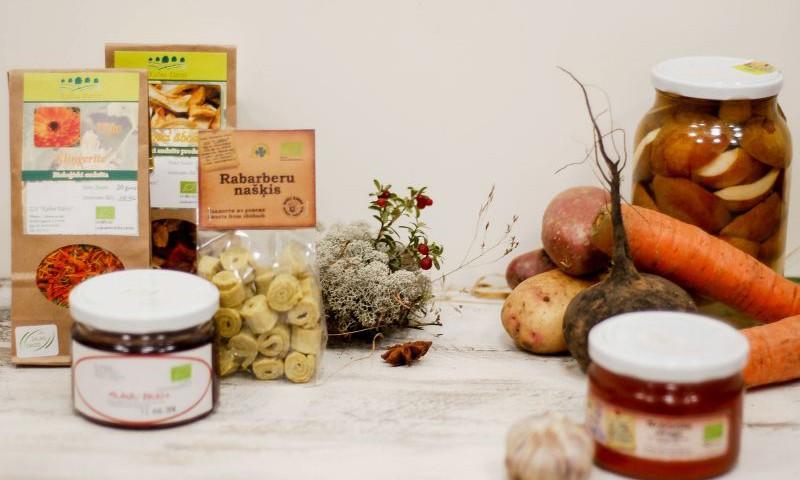 Mammu bizness: Tev nav vienalga, ko tava ģimene ēd? Ienāc www.partikasgrozs.lv!