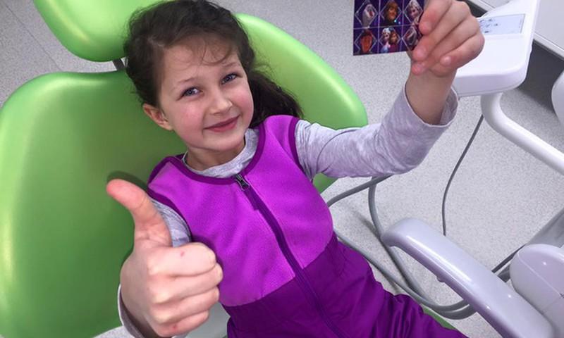 Galvenās bērnu zobu veselības problēmas - stomatīts, nepareizs sakodiens un kariess