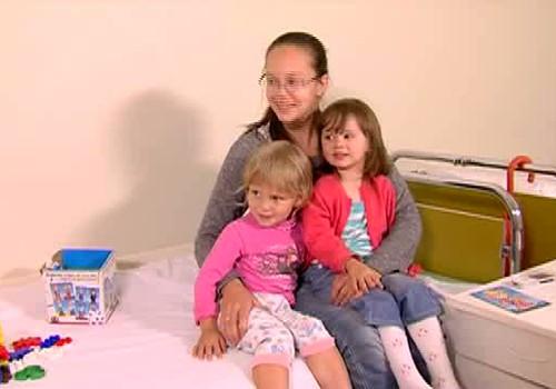 VIDEO: iepazīsimies ar Dr.Klauns Bērnu slimnīcā