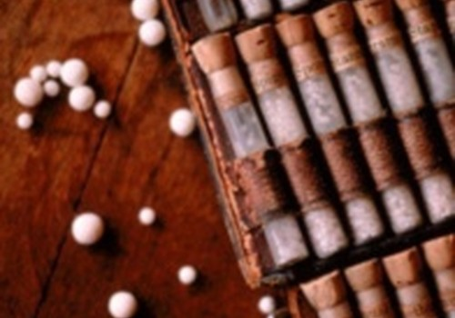 Vai drīkst lietot homeopātiskās zāles bez ārsta norādījuma?