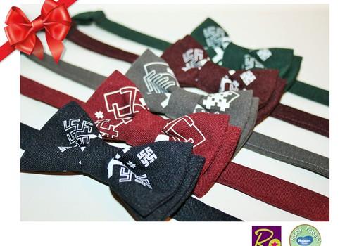 Huggies® svētku dāvanu katalogs: Rozīnītes kostīmi puikām, tauriņi, matu sprādzes un vēl un vēl!