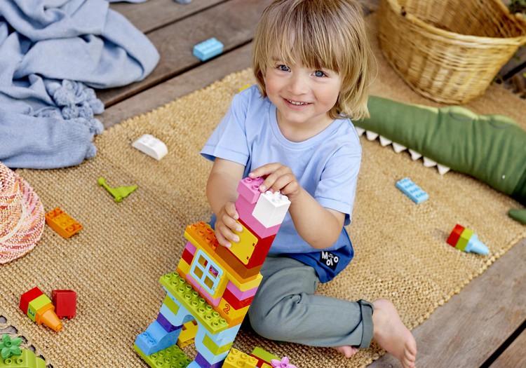 Svinot LEGO®DUPLO® radošo rotaļu 50.gadadienu