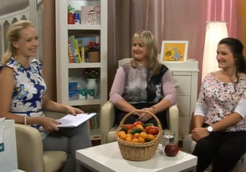 ONLINE TV VIDEOsaruna ar ārsti par dzelzs nepieciešamību grūtniecības laikā!