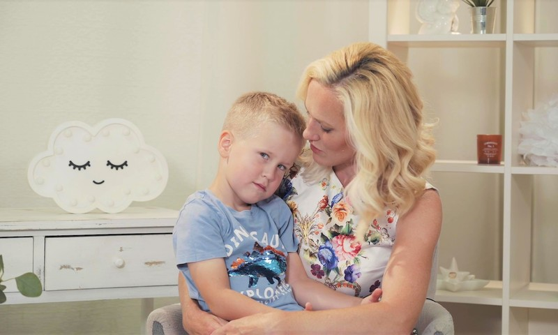 Mammas Aritas pieredze: bērna zobu labošana pilnā narkozē