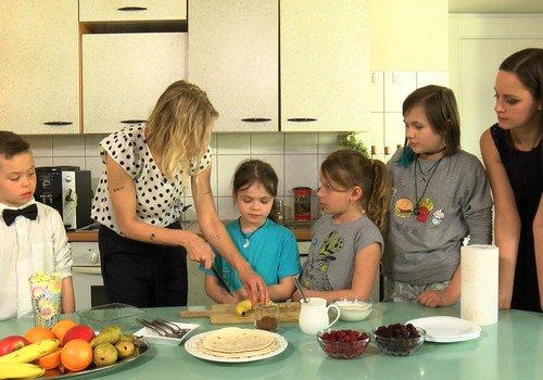 Ēdiena revolūcija ienāk arī Latvijā! VIDEOpadomi, kā to īstenot KATRĀS mājās!