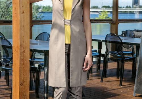 Latvijā radītais apģērbu zīmols VAIDE aicina silto sezonu sagaidīt ar garderobi no aktuālākajām modes tendencēm