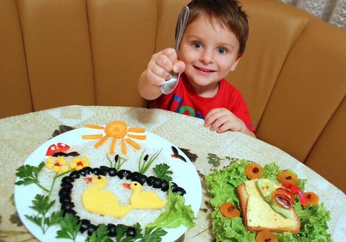 """PIRMO REIZI! Konkurss """"Parādi bildēs, ko ēd bērni"""" - PIEDALIES!"""