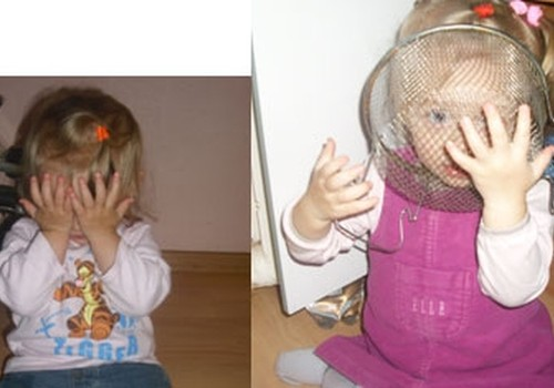 Rotaļas ar bērnu pēc gada vecuma 2.daļa