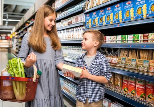 Uzturs ārpus mājas un maltīšu regularitāte – pētījumā noskaidroti galvenie bērnu uztura izaicinājumi