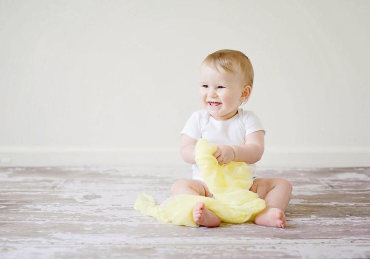 5 dzīves mācības, kuras mums var iemācīt bērni