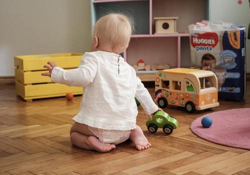 Komentāru KONKURSS: Mana bērna pirmais.. 4.NEDĒĻAS jautājums un BALVA!