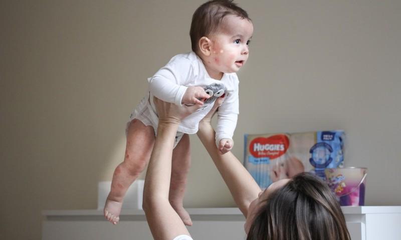Aktivitātes, kas nepieciešamas Tava mazuļa attīstībai