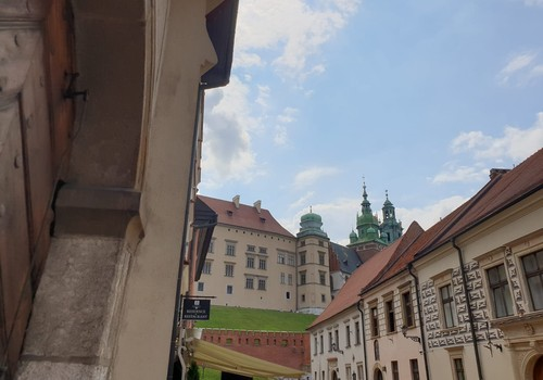 Krakovas centrs
