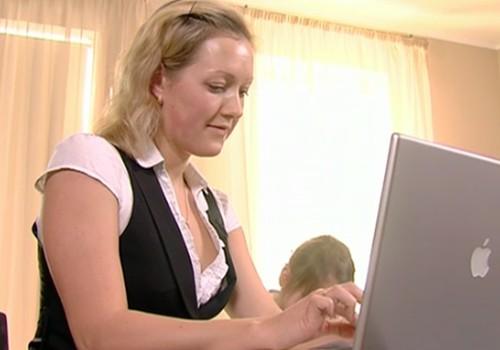 Pastāsti bērnam par drošību Internetā