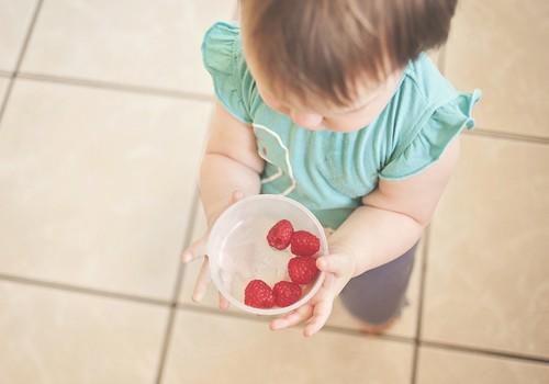 Visbiežāk sastopamie pārtikas alergēni zīdaiņu uzturā