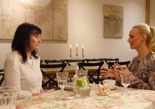 02.02. STV: Vēnu veselība grūtniecības laikā, kuskusa salāti, cīņa ar stresu