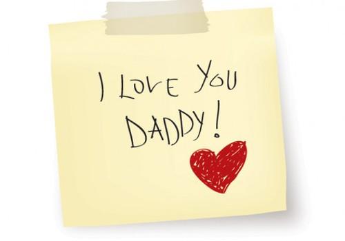 KONKURSS: Atzīsties tētim mīlestībā un laimē!