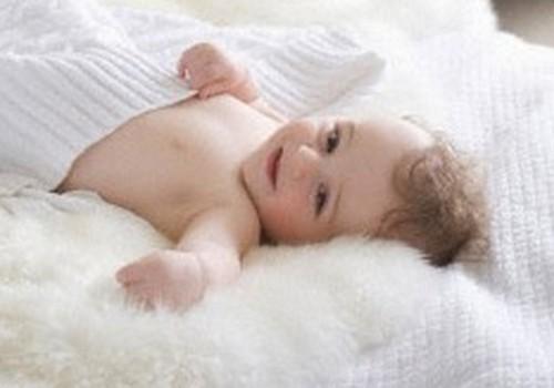 Kā muskuļu tonuss ietekmē mazuļa attīstību un pašsajūtu?