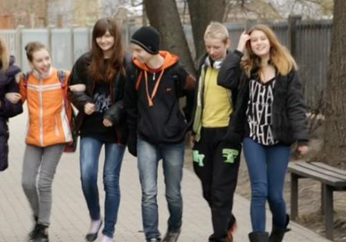 VIDEO: 5 soļi, kā risināt konfliktsituācijas skolas dzīvē