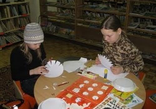 Radošā darbnīca bērniem un vecākiem Mākslas darbinieku namā