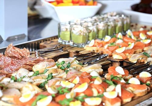 Iecienītākās vēlo brokastu vietas Jūrmalā