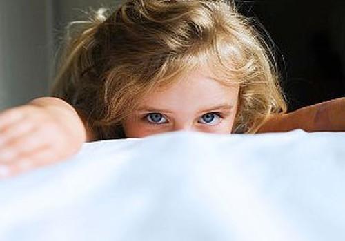 Kur rodas bērnu kompleksi?