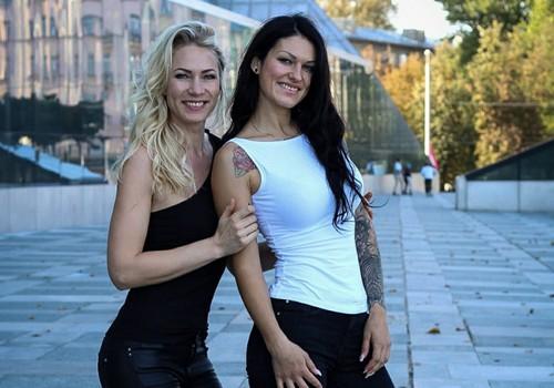 KONKURSS: Piesaki protestu T-krekliem, laimē Anii topu savai sievišķībai!