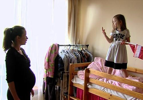 VIDEO: JAUNS projekts Superbēbītei māsiņa