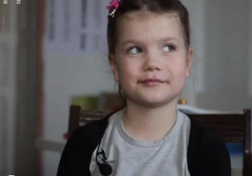 Bērnu VIDEO sarunas: Alise Lī- Neko daudz jau es par mīlestību nezinu
