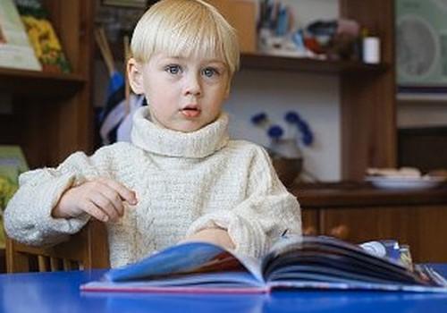Bērnam ir jābūt gatavam skolai!