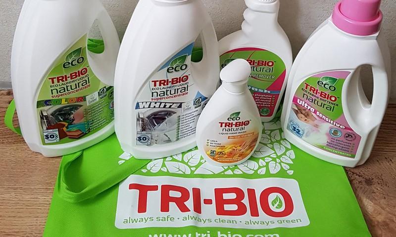 Tri Bio līdzekļi