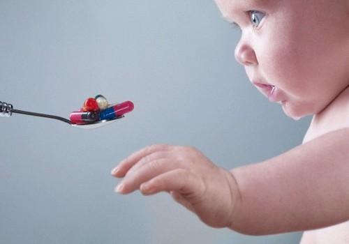 Padomi, kā pareizi un efektīvi dot medikamentus bērnam