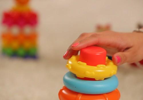 VIDEO! Izvēlamies rotaļlietu: PIRAMĪDA