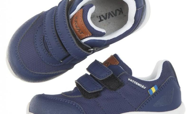 FOTO: KAVAT apavi tava bērna pavasarim!