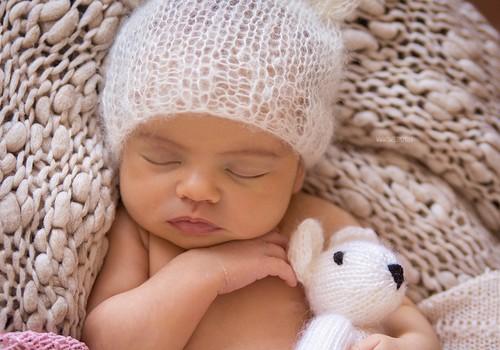 Pārbaudām bērna sirsniņu