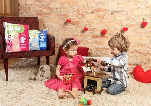Zīdaiņu un bērnu seksualitāte: kā tā attīstās?