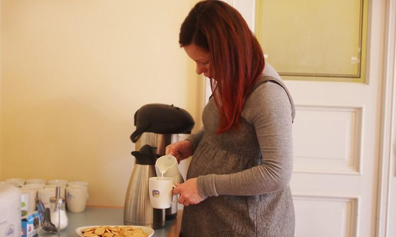 Pētījumi rāda, ka neliels alkohola patēriņš grūtniecības laikā ir pieņemams