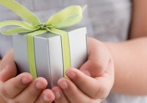 Kreatīvi, praktiski, mūsdienīgi: Veidojam dāvanu sarakstu!