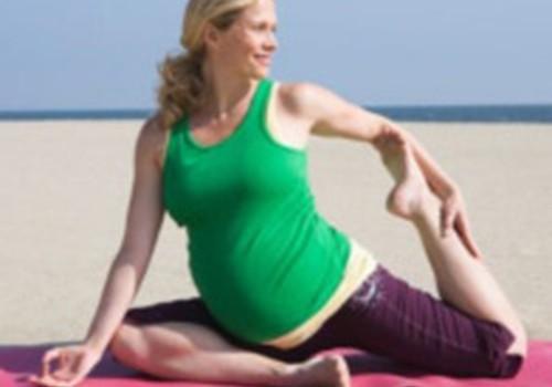 Kādas sporta nodarbības ir piemērotas grūtniecēm?