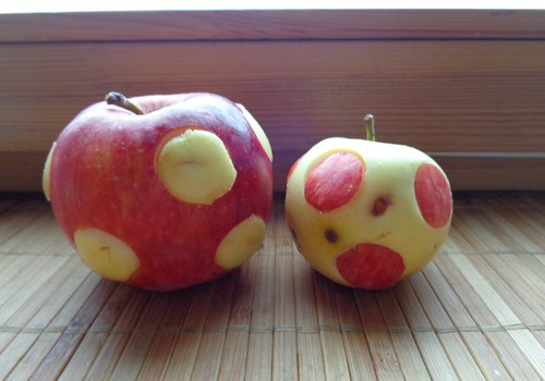 Krāsainie āboli