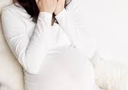 Gaidību dienasgrāmata: Grūtniecība un galvassāpes