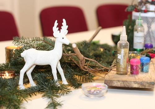 Ziemassvētku pasākumu FOTOGRĀFIJAS ielādē šeit: 20., 21., 22.decembris