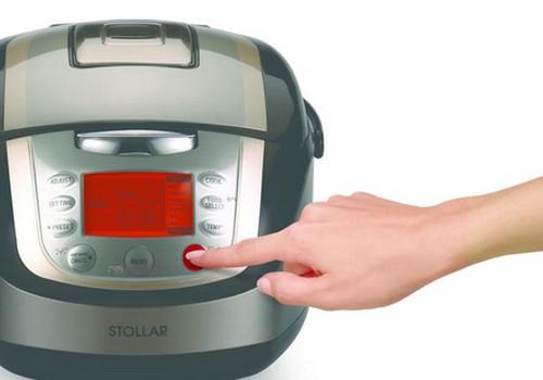 Laimē savai ģimenei praktisko multivāres katlu Stollar BMC-600!