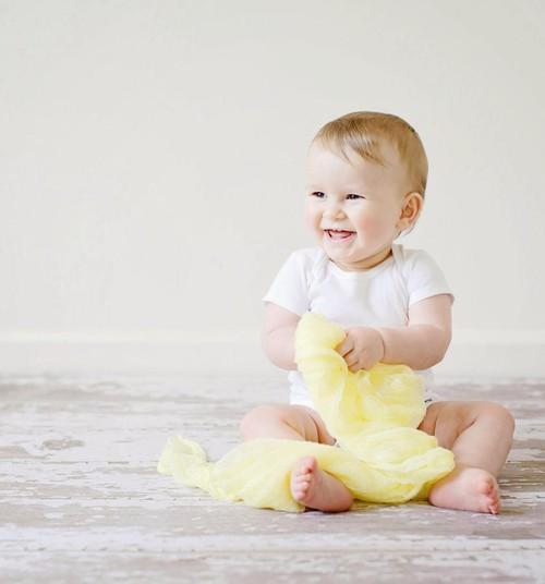 KONKURSS: Pastāsti, kuras bija tava mazuļa pirmās izrunātās skaņas?