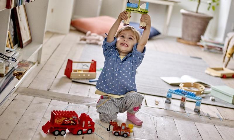 Nozīmīgi bērna sasniegumi, kurus vecāki var nepamanīt