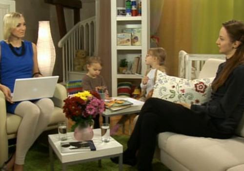 Online TV saruna: Kā atvieglot dzemdības un grūtniecības laiku?